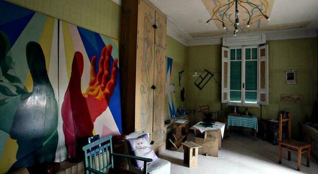 Roma, apre la casa-museo di Giacomo Balla: dal 26 maggio svelati arredi e design futuristi