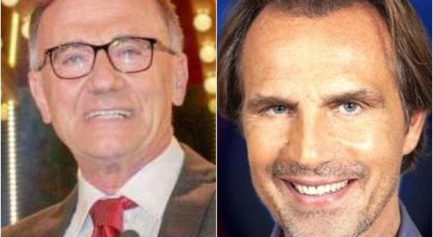 Gf Vip, Michele Cucuzza e Antonio Zequila a rischio squalifica? Le frasi contro Patrick Pugliese. Fan furiosi: «Mandateli a casa»