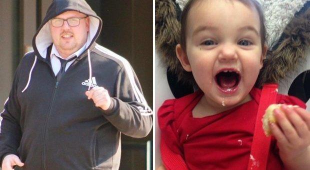 Babysitter mostro uccide una bambina di 22 mesi picchiandola ripetutamente