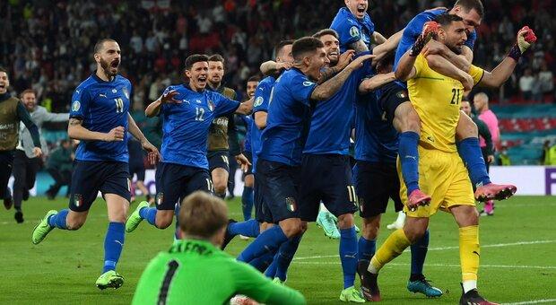 Italia, una storia di trionfi azzurri: 87 anni di successi, dal mondiale del 1934 all'urlo di Wembley