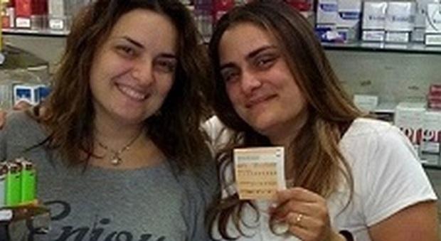 Lotto, gioca 10 euro e indovina sei numeri su sei: vince 25mila euro
