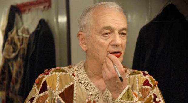 Ferruccio Soleri