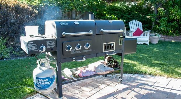 immagine Barbecue da giardino: ecco come sceglierlo