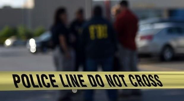 Usa, accoltella sei persone durante una festa a Pasadena: fermato l'aggressore