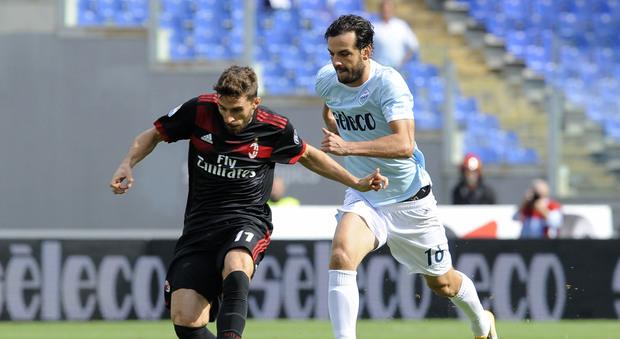 Lazio, Parolo al turnover: Inzaghi fa riposare i big ma non Marco