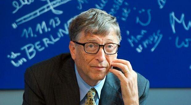 Bill Gates assume il controllo della catena del lusso Four Seasons