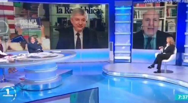 Melania Trump: «Escort di Trump» la battuta sessista di Friedman ad 1 Mattina