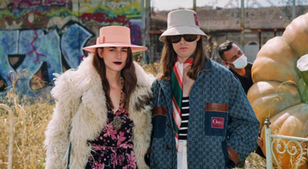 """Gucci per le pari opportunità, unico brand di lusso ad aderire a """"Generation Equality"""" di Un Women"""