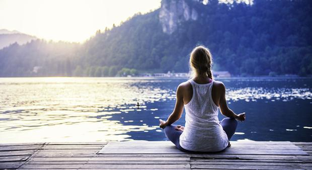 incontri di yoga in Australia