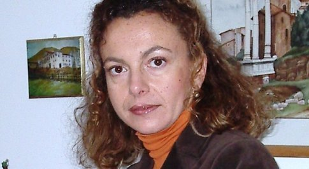 Patrizia Schifi