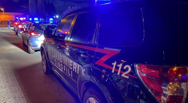 Roma, blitz antidroga a San Basilio: pusher e vedette come a Scampia 21 persone arrestate per legami con la 'ndrangheta