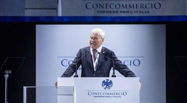 Fmi taglia le stime del pil italiano: