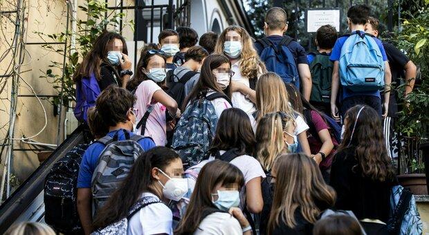 Covid a scuola, Bild: 50 mila alunni in quarantena in Germania