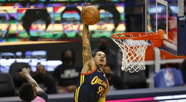 NBA, Utah vola: Clippers ko. Lillard show: 43 punti contro i Pelicans. Atlanta batte Boston