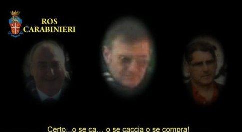 Mafia a Roma, chi sono i nuovi indagati: fra loro un sottosegretario Ncd e un ex assessore