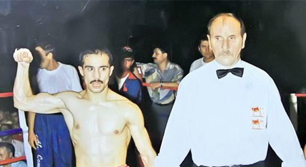 Roma, in cella ex campione mondo boxe Paraskiv per aver derubato una donna alla stazione San Pietro