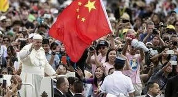 Il cardinale Zen spara a zero sull'accordo Pechino-Vaticano e consegna al Papa un dossier