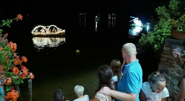 Parapetti sul lungo lago pericolosi A Piediluco saltano gli eventi della Festa delle acque