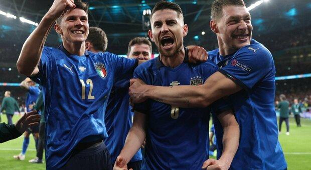 Diretta Italia-Spagna 1-1 live