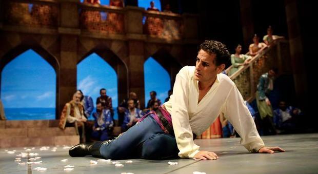 Juan Diego Flórez, protagonista dell'esizione 2020 del Rossini Opera Festival