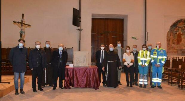 """Valle del Primo Presepe: ufficializzata la donazione del """"Presebe de Caleruega"""""""
