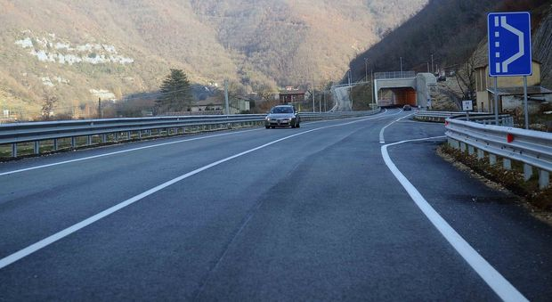 Rieti-Torano, Cicchetti conferma il no del Comune al tracciato di Casette di Provincia e Astral