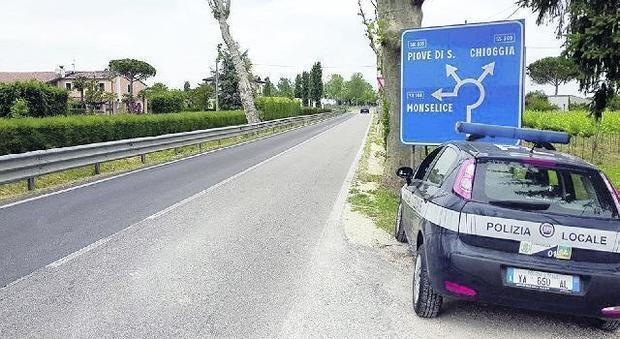 velocità di incontri in auto