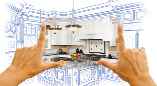 Cucina, come progettarla? Idee, suggerimenti e consigli pratici