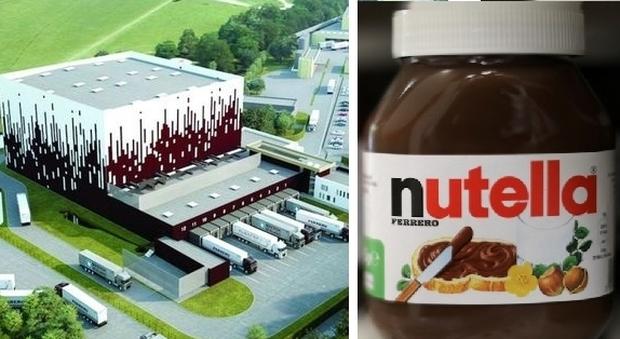 Sospesa la produzione di Nutella in fabbrica: