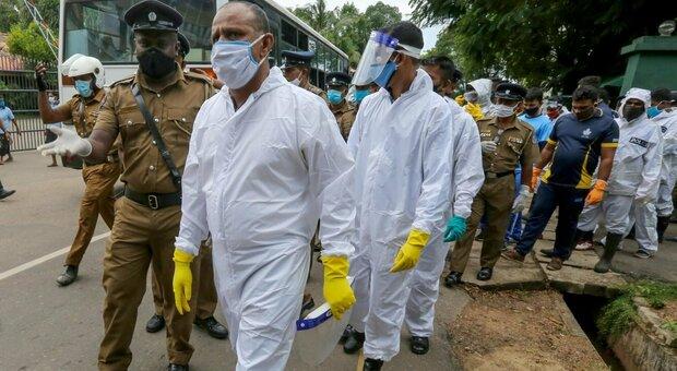 Coronavirus, oltre 15 milioni di casi nel mondo. Polveriera Argentina, record di contagi in Messico e Colombia