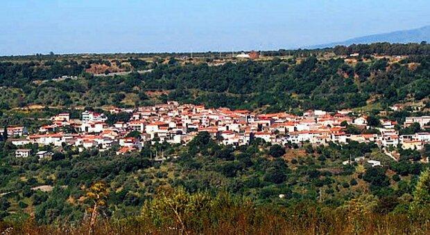 Covid, Comune della Sardegna in lockdown: Aidomaggiore chiuso fino al 2 ottobre