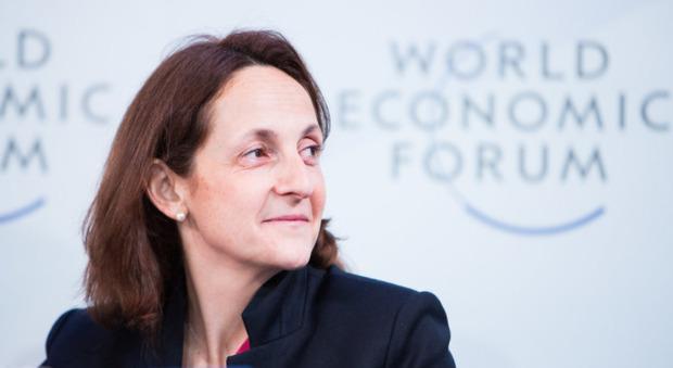 Alessandra Galloni è il nuovo direttore di Reuters: è la prima donna in 170 anni (ed è italiana)