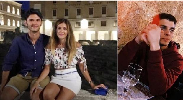 Lecce, fidanzati uccisi. La madre del killer: «Chiedo scusa per ciò che ha fatto Antonio»