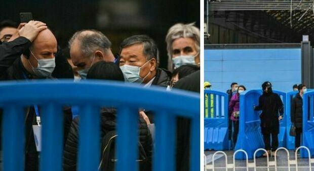 «A Wuhan Covid non nato in laboratorio. Oms: tesi della fuga del virus è scenario da film»