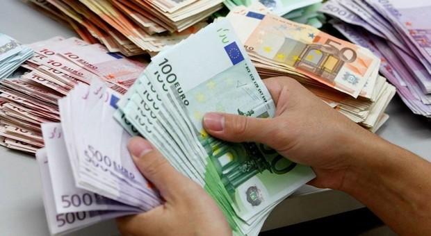 Duemila Paperoni sono più ricchi di 4,6 miliardi di persone