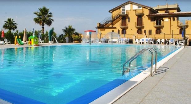 Martinsicuro ragazza 24enne annega in piscina for Piscina g s roma 53 roma