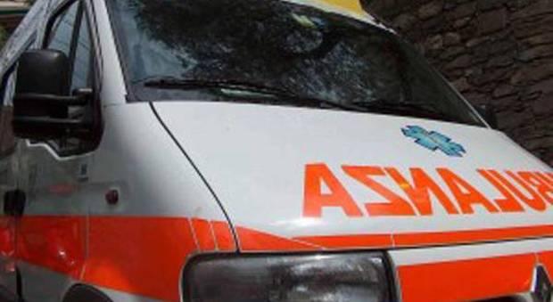 Torino, feto di 8 mesi avvolto in sacco di plastica trovato morto in un armadio
