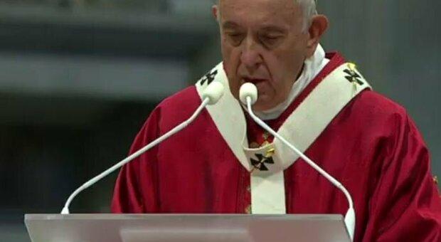 Papa Francesco annuncia 13 nuovi cardinali: 6 sono italiani tra cui l'arcivescovo di Siena