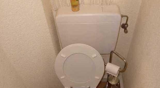 Toilette Da Bagno : Da new orleans ecco la app che ti aiuta a trovare la toilette