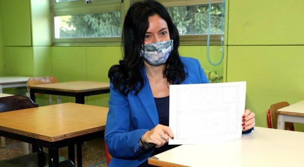 Ritorno a scuola, Azzolina: «Il 14 settembre tutti in classe, l'opposizione non terrorizzi le famiglie»