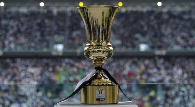 Calendario Napoli Coppa Italia.Coppa Italia Ecco Le Date Dei Quarti Di Finale Apre Milan