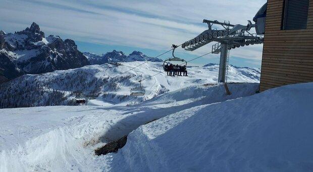 Sci, Austria: «Proposta Italia? Se la Ue ferma lo sci ci dia ristori, qui ci sarà turismo a Natale»
