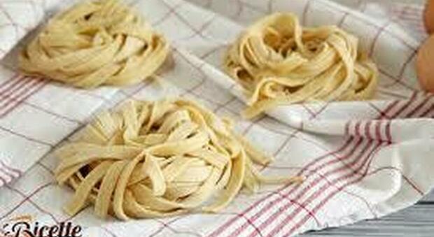 Le tagliatelle: un classico della pasta fatta in casa