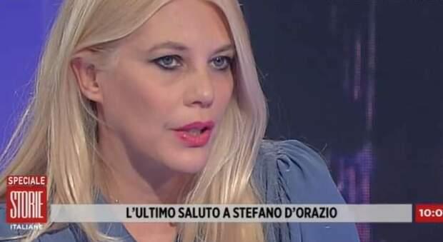 Stefano D'Orazio, la commozione di Riccardo Fogli a Storie Italiane: «Per tutti un maestro da seguire»