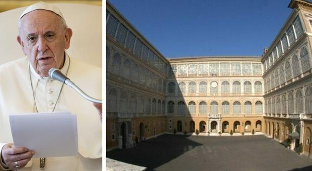 Vaticano, da mercoledì le udienze generali: mascherina obbligatoria per i pellegrini (ma il Papa continua a rifiutarla)