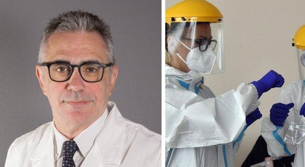 Il virologo Pregliasco: «Questo virus ci terrà compagnia uno o due anni, prepariamoci al peggio»