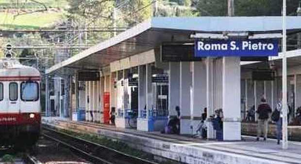 Roma, guasto a stazione San Pietro: stop ai treni per Viterbo e Civitavecchia, migliaia di pendolari infuriati