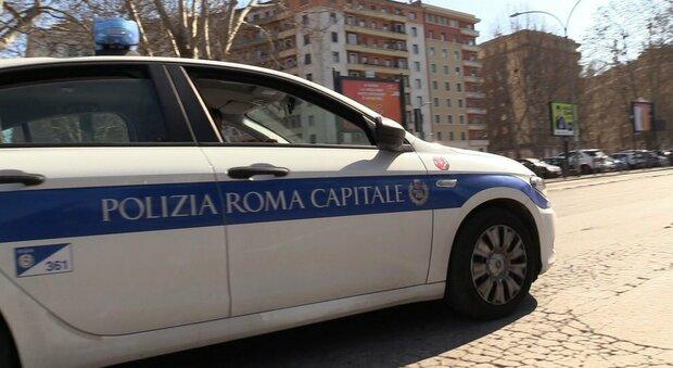 Roma, pioggia di sanzioni per violazione norme anti Covid: 80 multe solo nel weekend