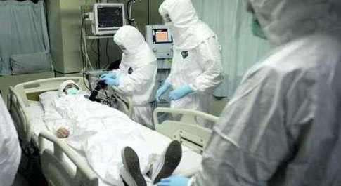 Ebola, a Vicenza undici soldati Usa in quarantena tra le proteste