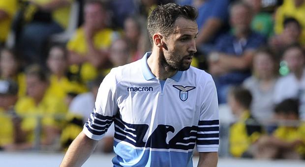Maglia Home Lazio MILAN BADELJ